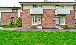 11-3665 Flamewood Drive, Mississauga, ON, L4Y 3P5