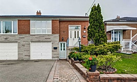 75 Watney Crescent, Toronto, ON, M3L 2E1
