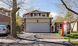 3234 Anderson Crescent, Mississauga, ON, L5N 2Y5