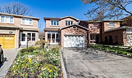 1117 Staghorn Court, Mississauga, ON, L5C 3R2