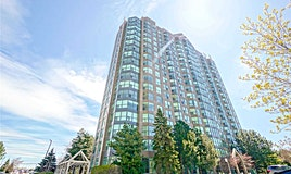 609-2177 Burnhamthorpe Road W, Mississauga, ON, L5L 5P9