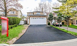 24 Verity Court, Brampton, ON, L6Y 2L7