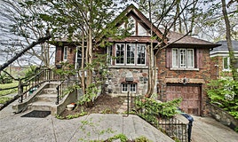 86 Greenbrook Drive, Toronto, ON, M6M 2J9