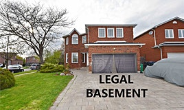 85 Torrence Wood, Brampton, ON, L6Y 2X4