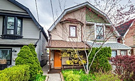 393 Westmoreland Avenue N, Toronto, ON, M6H 3A6