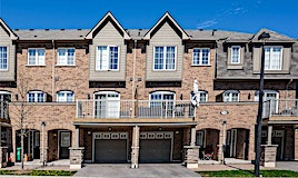 3-3160 Boxford Crescent, Mississauga, ON, L5M 0X1