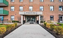 200-49 Queen Street E, Mississauga, ON, L5G 4N6