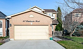 67 Drinkwater Road, Brampton, ON, L6Y 4T8