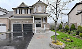 36 Spotted Owl Crescent, Brampton, ON, L7A 0H9