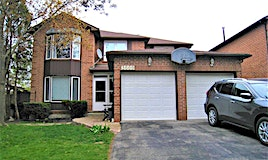 3669 Baird Court, Mississauga, ON, L5L 4T6