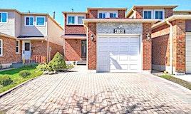 4180 Wakefield Crescent, Mississauga, ON, L5C 4M1