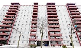 # 601-200 Lotherton Pkwy, Toronto, ON, M6B 2G9