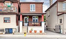 279 Old Weston Road, Toronto, ON, M6N 3A7