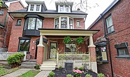 195 Indian Grve, Toronto, ON, M6P 2H4