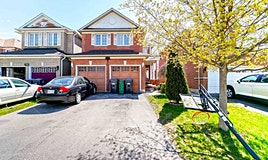 765 Othello Court, Mississauga, ON, L5W 1H3