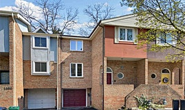 1466 Credit Woodlands Court, Mississauga, ON, L5C 3J5