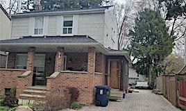99 Ashbourne Drive, Toronto, ON, M9B 4H6