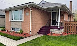 183 Elmhurst Drive, Toronto, ON, M9W 2L2