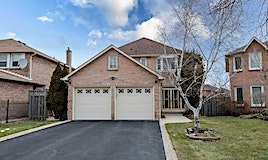 270 Harrowsmith Drive, Mississauga, ON, L5R 1R2