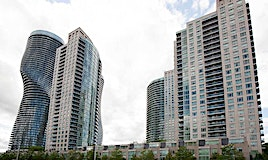 Th 121-70 Absolute Avenue N, Mississauga, ON, L4Z 0A4
