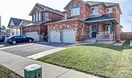 6993 Amour Terrace, Mississauga, ON, L5W 1G5