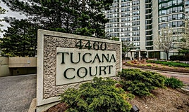 206-4460 Tucana Court, Mississauga, ON, L5R 3K9
