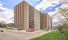 805-15 La Rose Avenue, Toronto, ON, M9P 1A7