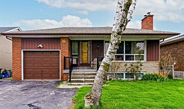 83 Blackfriar Avenue, Toronto, ON, M9R 3S8
