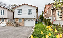 911 Stainton Drive, Mississauga, ON, L5C 1G2