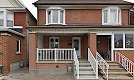 116 Harvie Avenue, Toronto, ON, M6E 4K3