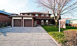 2 Richgrove Drive, Toronto, ON, M9R 2K9