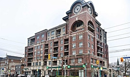 201-3563 Lake Shore Boulevard W, Toronto, ON, M8W 1P4