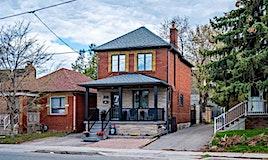 1041 Glencairn Avenue, Toronto, ON, M6B 2B1