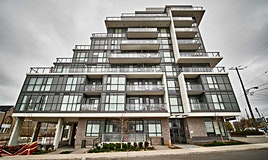 505-16 Mcadam Avenue, Toronto, ON, M6A 1S5