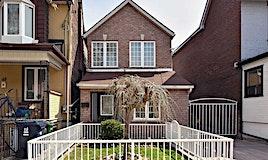 51 Burnfield Avenue, Toronto, ON, M6G 1Y4