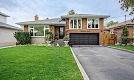 9 Flaxman Road, Toronto, ON, M9M 2R2