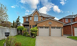 5698 Colby Court, Mississauga, ON, L5M 4S7