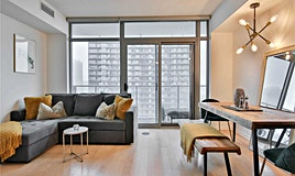 1511-103 The Queensway Avenue, Toronto, ON, M6S 5B3