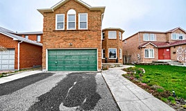 58 Cannon Crescent, Brampton, ON, L6Y 4L7