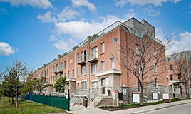 202-20 Foundry Avenue, Toronto, ON, M6H 4L1