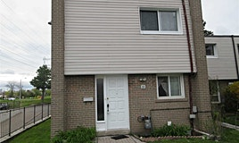 55-1701 Albion Road, Toronto, ON, M9V 1B9