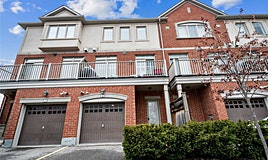2-5725 Tosca Drive, Mississauga, ON, L5M 0M1