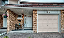 65-830 Stainton Drive, Mississauga, ON, L5C 2Z3