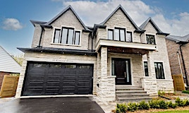 10 Bywood Drive, Toronto, ON, M9A 1L7