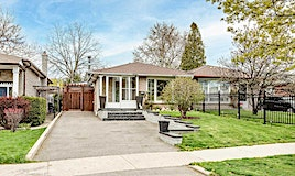 607 Green Meadow Crescent, Mississauga, ON, L5A 2V3
