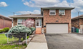 1027 Islington Avenue, Toronto, ON, M8Z 4R3