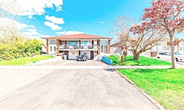 3162 Morning Star Drive N, Mississauga, ON, L4T 1X4