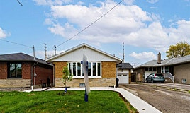 28 Bairstow Crescent, Toronto, ON, M9W 4R4