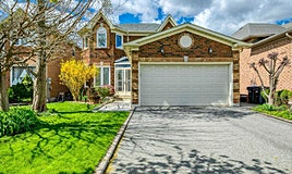 5202 Buttermill Court, Mississauga, ON, L5V 1S4