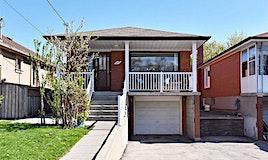 1077 Glencairn Avenue, Toronto, ON, M6B 2B1